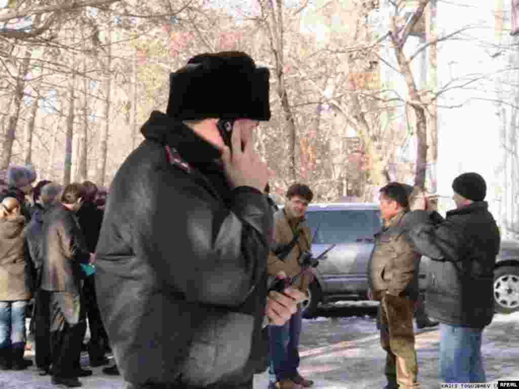 Казахстан. 6 декабря – 10 декабря 2010 года. #18