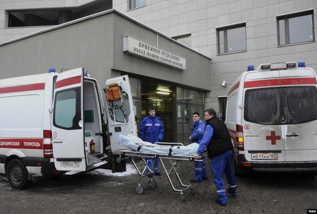 В усолье сибирском младенец доставлен