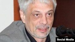 Сергей Корзун