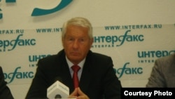 Генеральный секретарь Совета Европы Торбьёрн Ягланд