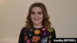 Динә Гарипова