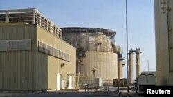 ბუშერის ბირთვული სადგური