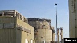 ირანის ატომური ელექტროსადგური