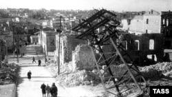 Севастополь, 1944 рік