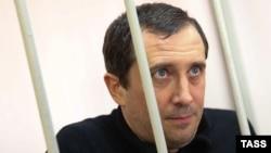 """""""Болотный ісі"""" бойынша сотталып, бостандыққа шыққан Александр Марголин."""