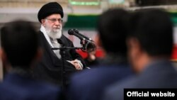 Supreme Leader of Iran Ali Khamenei, Feb 5, 2020