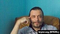 Член Совета по правам человека при президенте России Андрей Юров