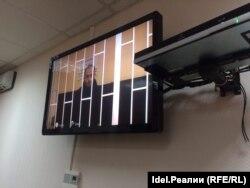 Продление меры пресечения Тимуру Вальшину в Вахитовском суде Казани 21 февраля этого года