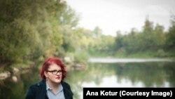 Alarmantna situacija: Ana Kotur