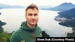 Орест Зуб – блогер-мандрівник зі Львова, який відвідав 105 країн