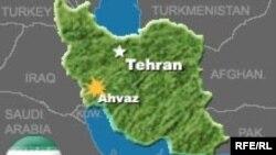 این دومین بار ظرف سه ماه گذشته است که یک روحانی در شهر اهواز ترور می شود.