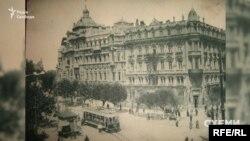 Ця будівля пережила громадянську і Другу світову війни