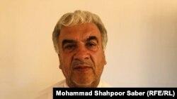 وحید ملکزاده، رئیس اتحادیه معدنکاران غرب افغانستان