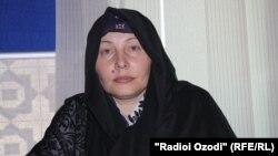 Ирина Коверзякова