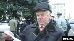 Мікалай Селівашка