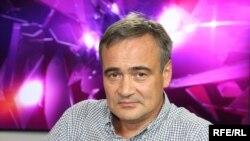 Ирек Муртазин