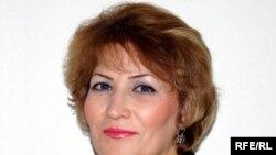 Şahnaz Qulami