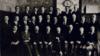 Учасники першого Конгресу українських націоналістів. Відень, 1929 рік