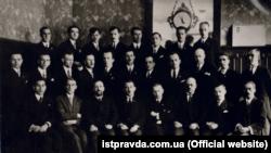 Історична Свобода | 90 років тому 16 галичан і 14 наддніпрянців створили ОУН