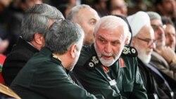 سرتیپ حسین همدانی که بود و در سوریه چه نقشی داشت؟