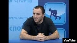 Козаев Аслан.