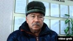 Ракыйп Зарипов