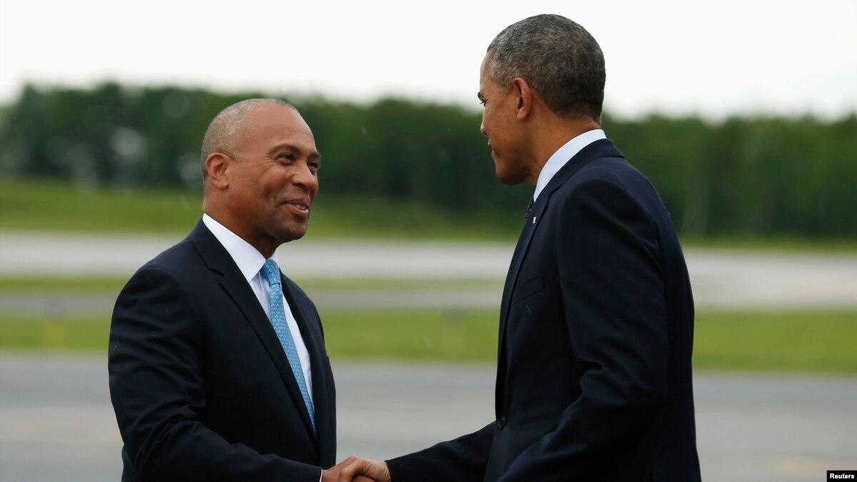 Друг Барака Обамы вступил в предвыборную гонку в США
