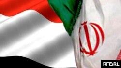 یمن معتقد است که ایران از شورشیان شیعه مذهب حوثی در شمال این کشور حمایت میکند، اتهامی که ایران آن را نمیپذیرد.
