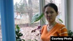Саодат Урдашева, Азаттықтың блог байқауына қатысушы