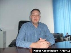 Кубан Ашыралиев
