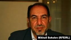 Али Салем Фадель