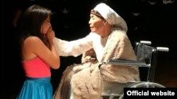 "Султан Раевдин ""Илегилек"" спектакли."