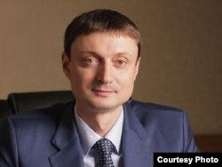 Вадим Улида (архівне фото з сайту Міністерства енергетики і вугільної промисловості)