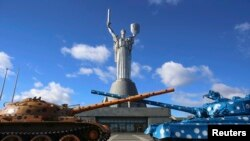 Меморіальний Комплекс «Національний музей історії Великої Вітчизняної війни 1941—1945 років»