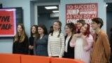 Cele șapte eleve conferențiare ale programului TED din Moldova