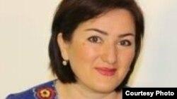 Манижа Ахмедова