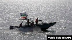 تنشها در آبهای جنوبی ایران افزایش یافته است