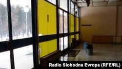 Се распаѓа салата Младост во Битола, расадникот на ракометари
