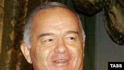Ислом Каримов баъди 18 соли ҳукуматронӣ бори сеюм номзадии худро пешниҳод намудааст