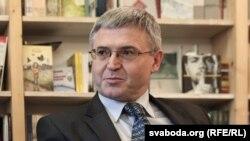 Амбасадар Польшчы Лешак Шарэпка