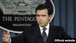 "Pentagon spokesman Geoff Morrell: ""We are not losing"" in Afghanistan."