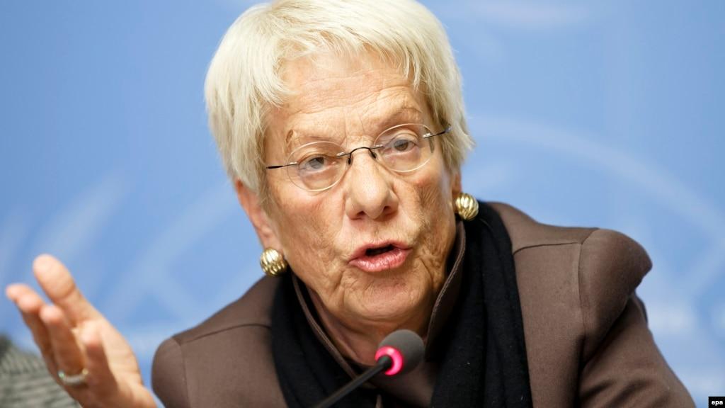 Для осуждения Асада за военные преступления достаточно доказательств, - член комиссии ООН
