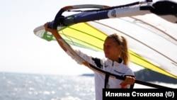 Илияна Стоилова