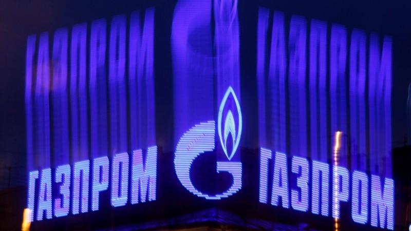 """Американские визажисты """"Газпрома"""""""