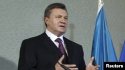 Ukrainian President Viktor Yanukovych has sent the proposed tax bill to be modified