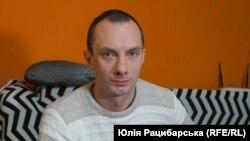 Учасник бойових дій на Донбасі Антон Монахов звернувся до суду, щоб довести отримання травми на війні