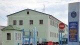 Здание СИЗО в Атырау. Иллюстративное фото.