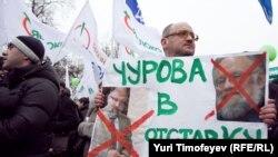 Владимир Чуров еще нужен власти. По его мнению, еще, как минимум, четыре года