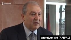Իշխող կոալիցիան որոշում կայացրեց Հայաստանի 4-րդ նախագահի պաշտոնում առաջադրել Արմեն Սարգսյանին
