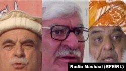 مولانا فضل الرحمن، اسفنديار ولي خان او محمود خان اڅکزي د ټاکنو پر مهال خپلې چوکې ونه ګټلې. دوی د دې کار وجه درغلې ښيي